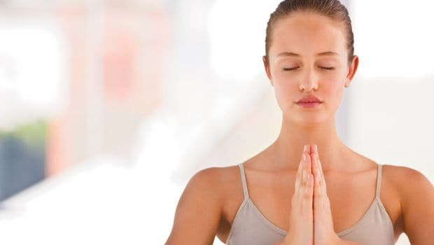 Meditation 'Reverses Stress Or Anxiety Effect On Body'