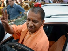 From Yogi Adityanath To Aditya Nath Yogi, The Chief Minister Heads Home