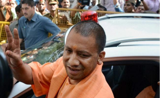 From Yogi Adityanath To Aditya Nath Yogi, The Chief Minister Is Headed Home