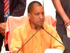 Yogi Adityanath Keeps Home, Revenue In Uttar Pradesh Work Allocation