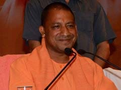 Yogi Adityanath's Rise: From A Gorakhpur Priest To Uttar Pradesh Chief Minister