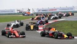 2018 FIA Formula 1 Calendar Announced; Germany And France Return