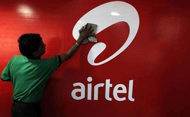 Airtel is focusing on retaining its existing customers through aggressive offerings.