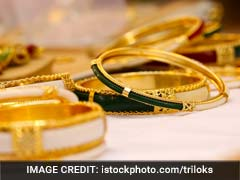 Gold Plunges To Nearly Rs 29,000 On Global Cues, Muted Demand