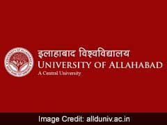 High Court Asks HRD Ministry To Look Into Vacant Posts Of Teachers In Allahabad University