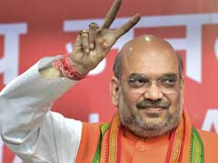 MCD Election 2017: Top BJP Leaders Including Amit Shah To Seek Votes For Party
