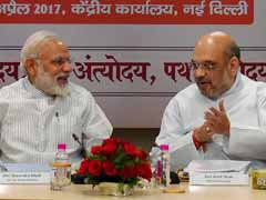 MCD Election 2017 - How BJP Will Pick Delhi's New Mayors And The Frontrunners: 10 Points