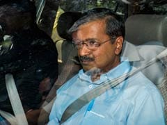 As Resignations, Anger Surge, Arvind Kejriwal Meets With Party Leaders