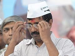 All 'Good' People Should Join Hands To Take On BJP: Arvind Kejriwal