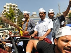 Ditch The '<i>Aam</i>', Behave Special: Arvind Kejriwal's New Mantra For AAP Lawmakers