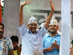 A Win Each For AAP And Congress In Delhi, Still Miles Behind BJP