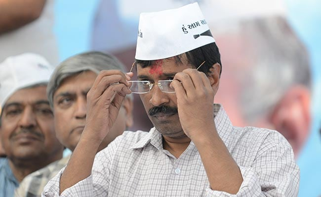 Case Filed Against Company Owned By Arvind Kejriwal's Relative Over Alleged Forgery, Cheating