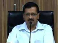 BJP Approaches Lokayukta To File Case Against Arvind Kejriwal Over Bribery Allegations