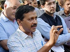 Would've Been In Jail: Arvind Kejriwal Responds To Kapil Mishra's Charges