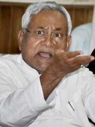 Opinion: Nitish Kumar Teaches Opposition An Important Lesson