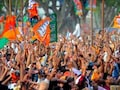 In Poster War With Arvind Kejriwal, This BJP Leader Gets Back His Smile