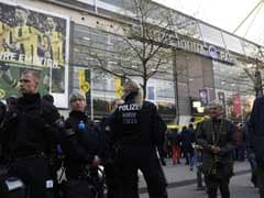 No Evidence Linking Detained 'Islamist' Suspect To Dortmund Blasts