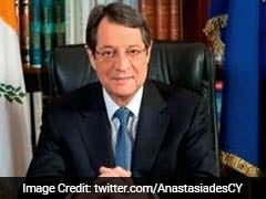 President Of Cyprus To Arrive On 5-Day India Visit Tomorrow