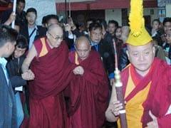 Arunachal Pradesh Chief Minister Pema Khandu's Jab At China Makes International Headlines