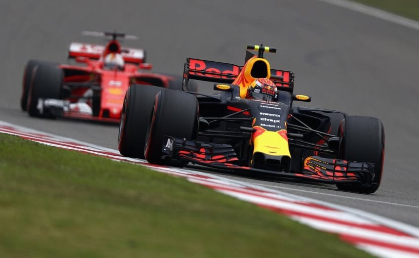 Red Bull says 75s deficit not a true picture