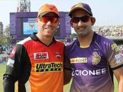 IPL 2017, Preview, Eliminator, SRH vs KKR: Hyderabad Loom As Threat To Shaky Kolkata
