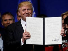 US Lawmaker On Trump's H-1B Visa Review: 'Too Little, Too Late'