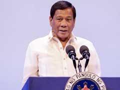 As Philippines Court China, Donald Trump Invites Rodrigo Duterte To Washington