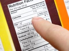 Why the Nutrition Labelling Guidelines Need to Change