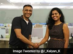 Padmini Pagadala, The Flipkart Employee Who Became CEO For A Day
