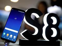 Samsung Galaxy S8, S8+ Preorders Hit 80,000 In A Week