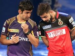 IPL Fantasy League 2017: Top 5 Picks For KKR vs RCB Clash