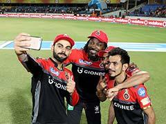IPL Fantasy League 2017: Top 5 Picks For RCB vs GL Clash