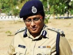 Geetha Johri, Who Probed Sohrabuddin Case, Is Gujarat's 1st Woman Top Cop