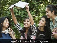 CBSE 12th Board Result Announced; Check Now At Cbseresults.nic.in