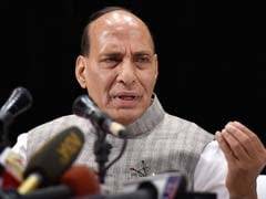 BJP Doesn't Want To Run Country On Basis Of Religion, But On Humanity And Justice: Rajnath Singh