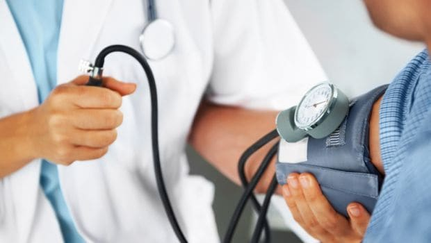 Do Not Let Your Blood Pressure Go Unchecked, It May Lead to Stroke