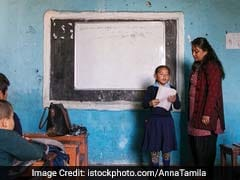 1,366 Schools In Uttar Pradesh Running Sans Proper Buildings: CAG