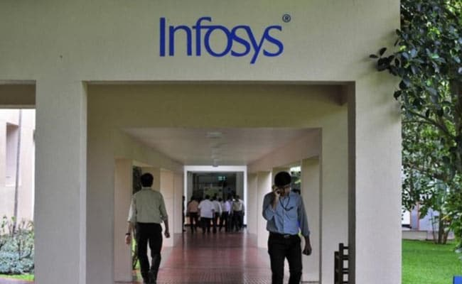 Infosys Sued In US For 'Discrimination' Against Non-South Asian Employees