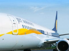 Jet Airways Launches Cadet Pilot Training Programme