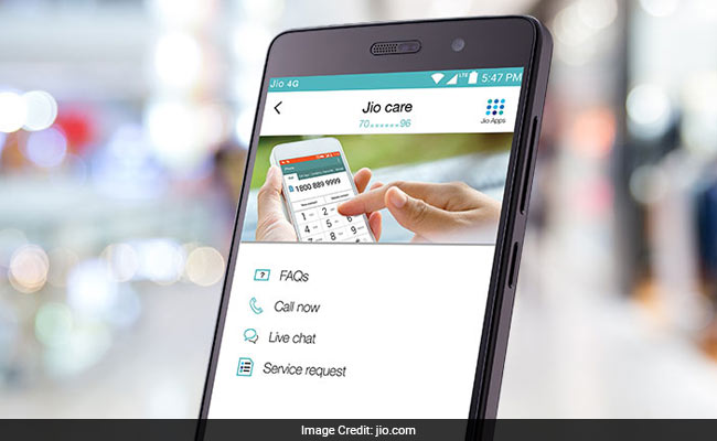 Jio At Top Spot In 4G Download Speed In March, Says Telecom Regulator's Report