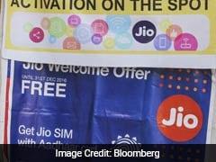Jio Clocks Highest 4G Speed In March, Says Telecom Regulator