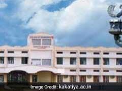 Kakatiya University Degree Results 2017: KU Website Is Back, Check Now @ Kuexams.org