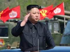 North Korea Accuses CIA Of Plotting To Assassinate Kim Jong Un