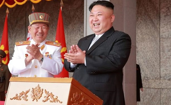 North Korea Warns Of 'Super-Mighty Preemptive Strike' As US Plans Next Move