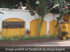 Goa's Kingfisher Villa, Formerly Owned By Vijay Mallya, May Get A New Name