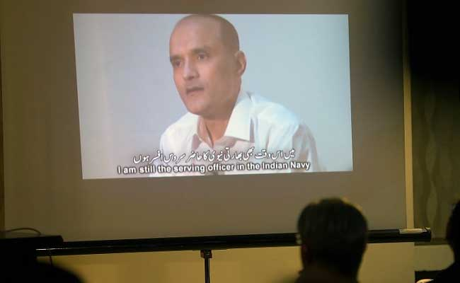 Fear Pakistan May Hang Kulbhushan Jadhav Before Decision, Says India: 10 Facts
