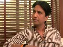 Kumar Vishwas Skips AAP Convention, Rumours Of A Rift Are Back