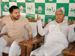 Lalu Yadav's Family Charged With Owning Benami Property Like Patna Mall