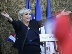 Le Pen Wants Freeze On Visas, Then A Tax For Foreign Workers