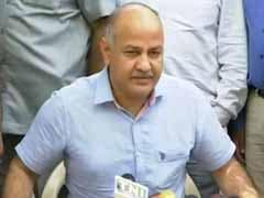 Boys Need To Be Sensitised About Menstruation: Delhi Deputy Chief Minister Manish Sisodia